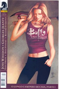 BUFFY nº01 - ED. PANINI