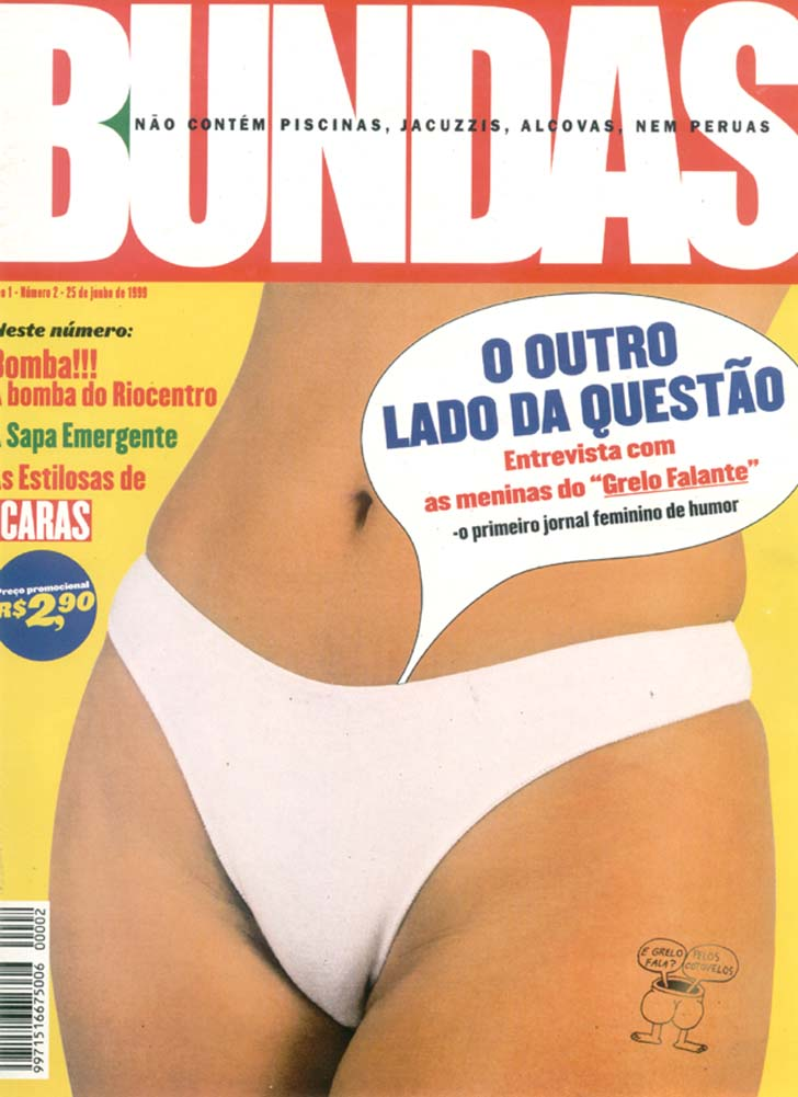REVISTA BUNDAS nº02