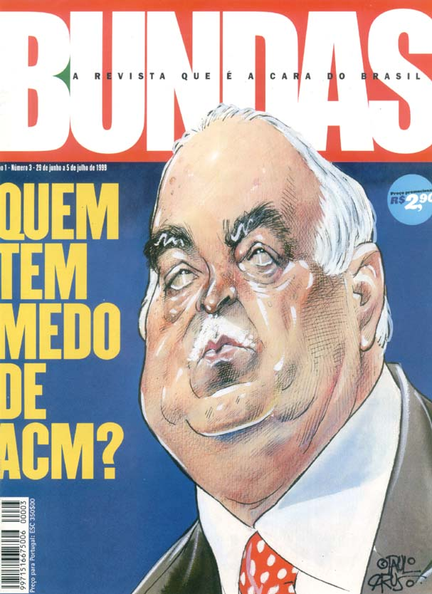 REVISTA BUNDAS nº03