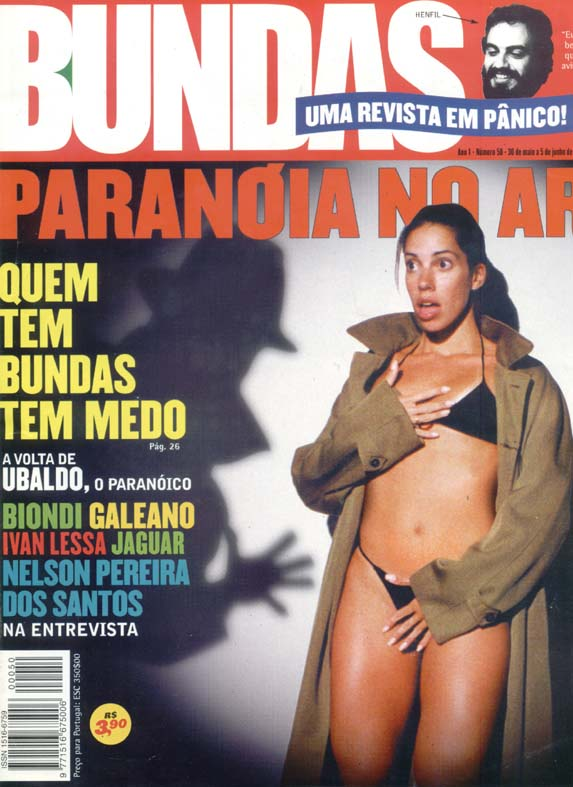 REVISTA BUNDAS nº50