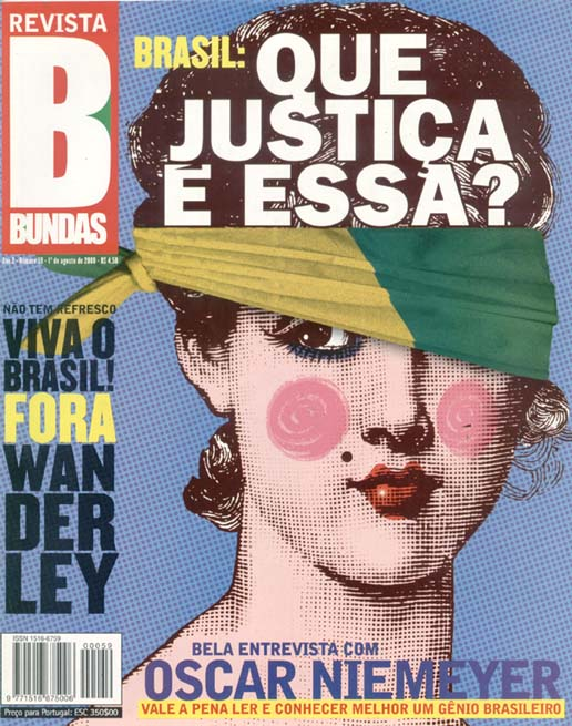 REVISTA BUNDAS nº59