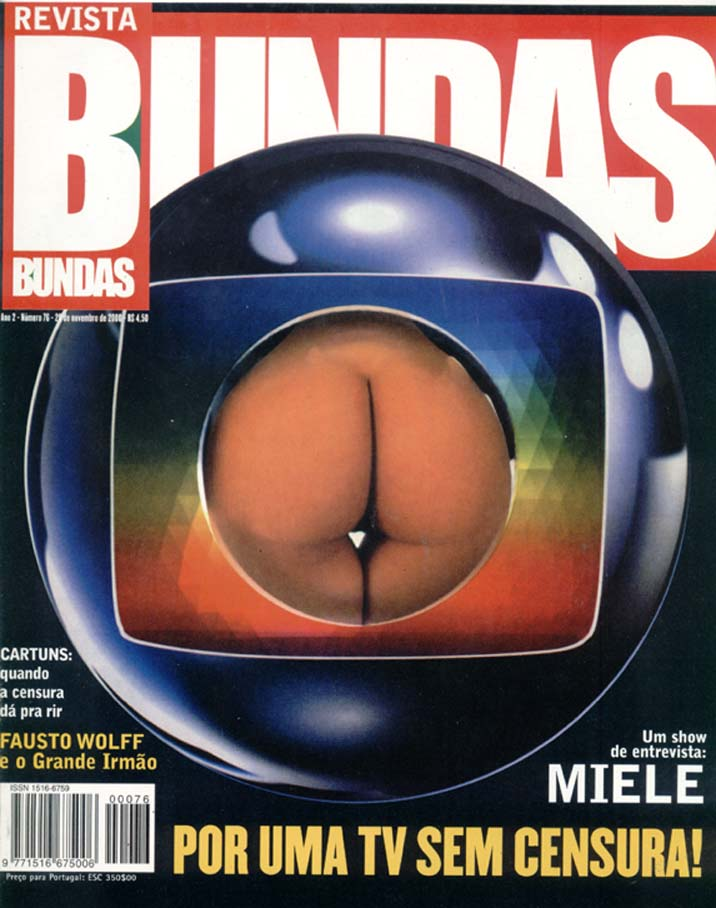 REVISTA BUNDAS nº76