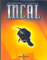 INCAL - VOL. 03 - ED. DEVIR
