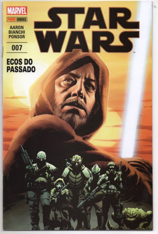 STAR WARS DARTH VADER nº07 - PANINI
