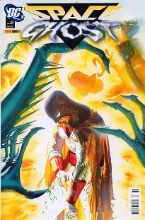 SPACE GHOST nº02
