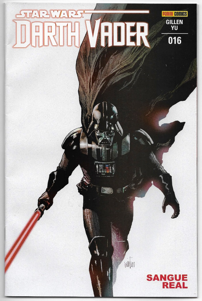 STAR WARS DARTH VADER nº16 - PANINI